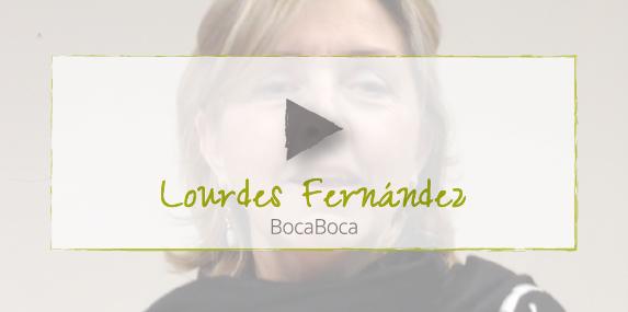 Lourdes Fernández | BB