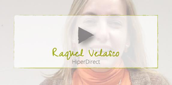 Raquel Velasco | HiperDirect
