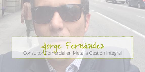 Testimonio Jorge Fernandez. Imagencoaching