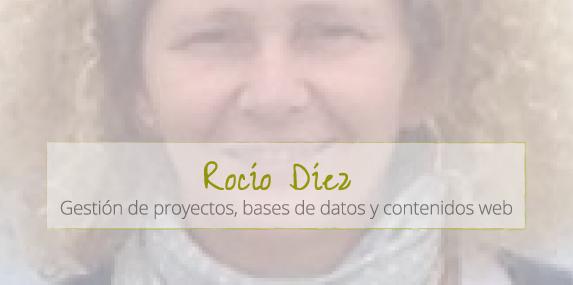 Testimonio Rocío Díez. Imagencoaching